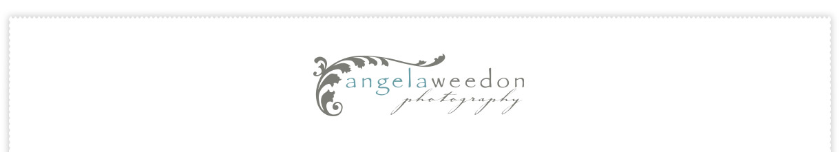 Angela Weedon Photography: Maternity and Childrens Photographers | Family Portrait Photographer | Newborn Photography logo